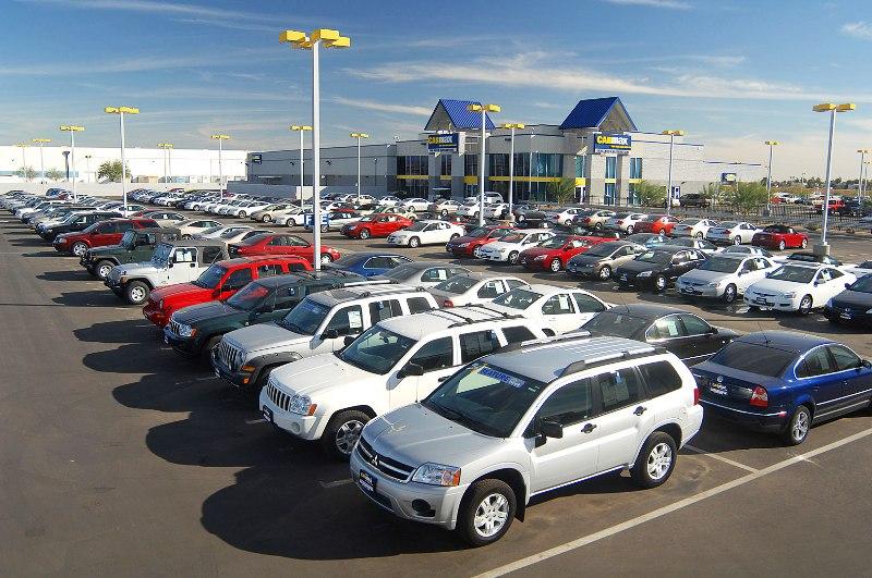 Amigos Auto Sales >> Agencias Autos Venta Tampa FL   en Tampa